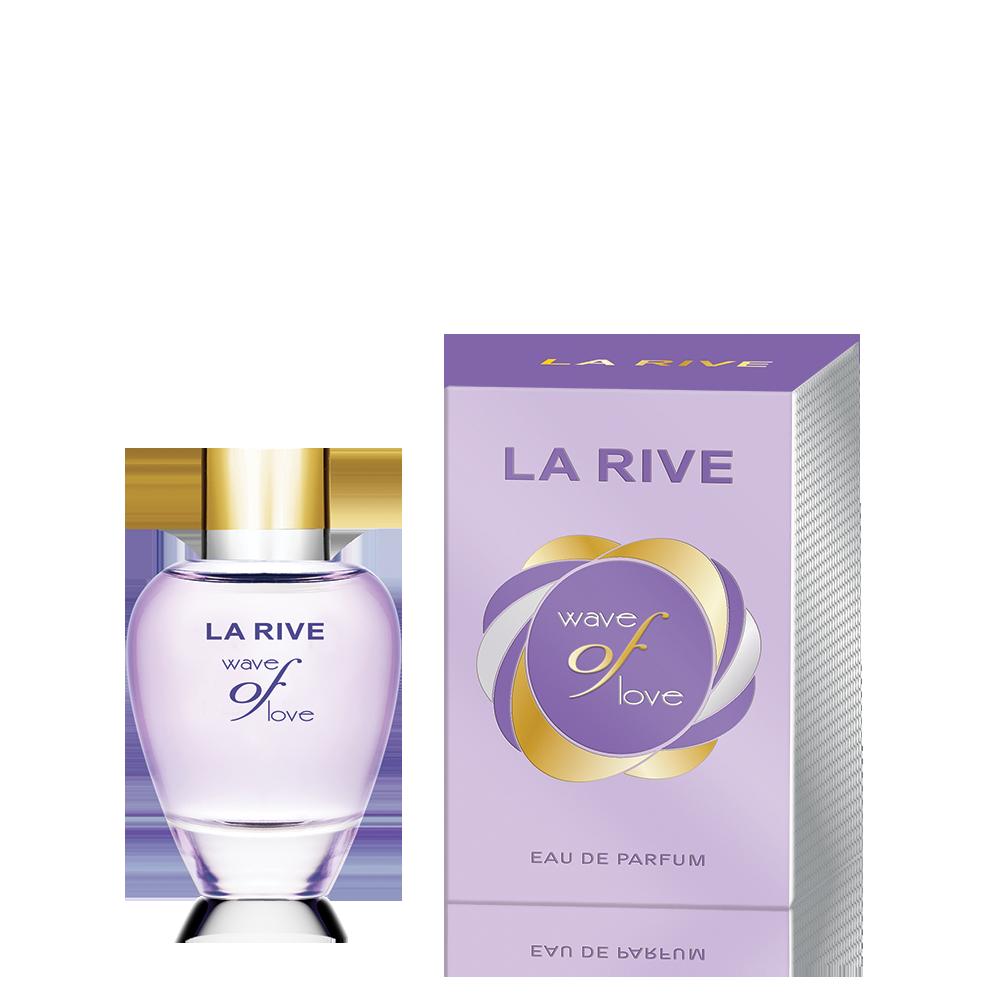 La Rive Parfums Cosmetics Parfum Bravas Eau De 90ml