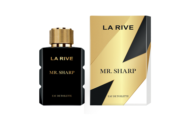 MR SHARP - edt m