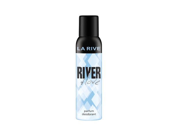 RIVER OF LOVE DEO 150 ML- LA RIVE
