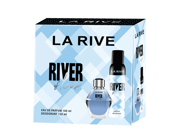 river of love gift set