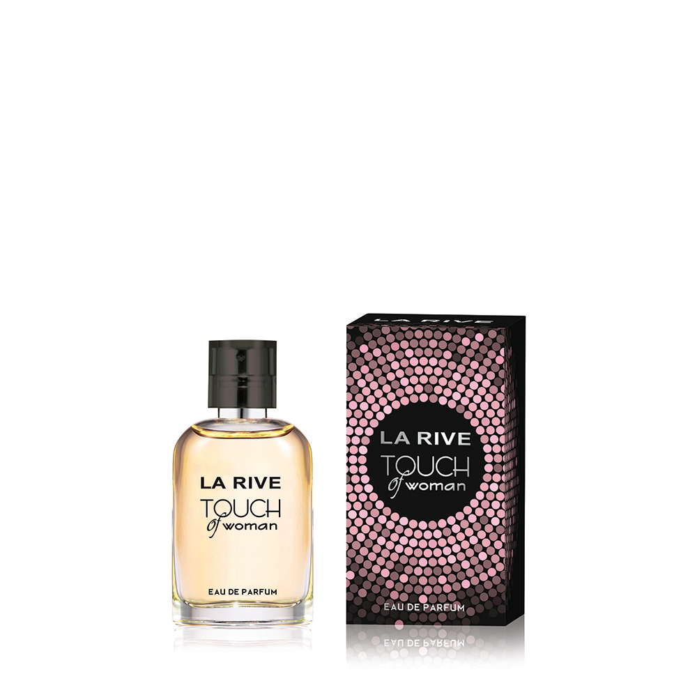 La Rive Parfums Cosmetics Larive In Woman Edp 90ml Of Cedar And Cashmere Wood With Vanilla That Inspires Its Sweetness Affects The Senses Touch Is An Aromatic True Womanhood