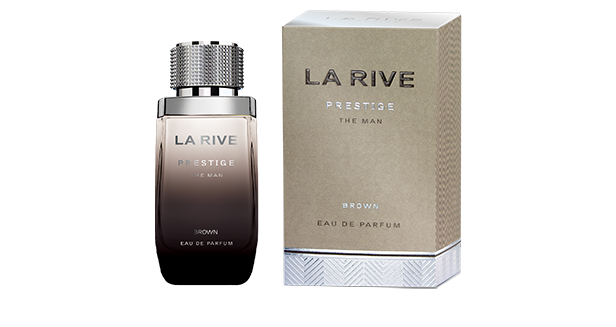 LA RIVE PRESTIGE BROWN EDP