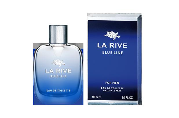 LA RIVE BLUE LINE EDT
