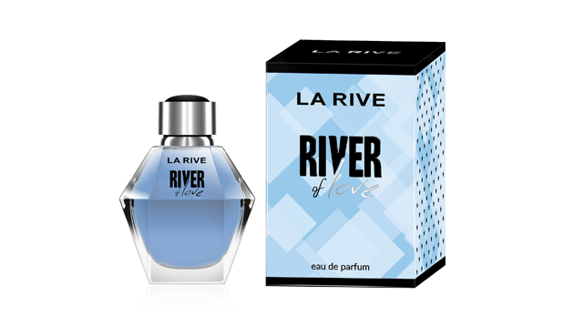 RIVER OF LOVE LA RIVE