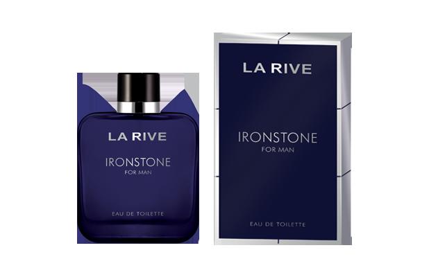 LA RIVE IRONSTONE EDT