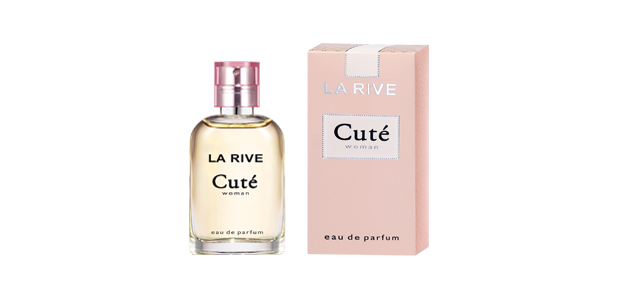 LA RIVE CUTE EDP 30 ML