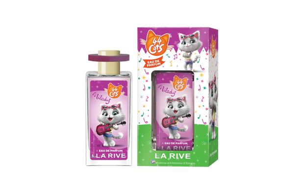 LA RIVE 44 CATS MILADY EDP