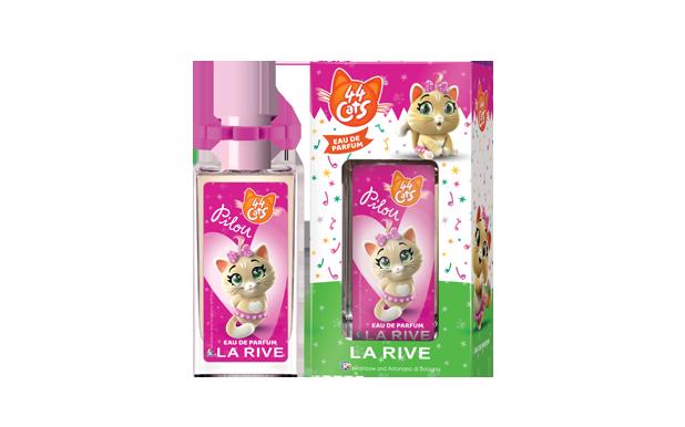 LA RIVE 44 CATS PILOU EDP