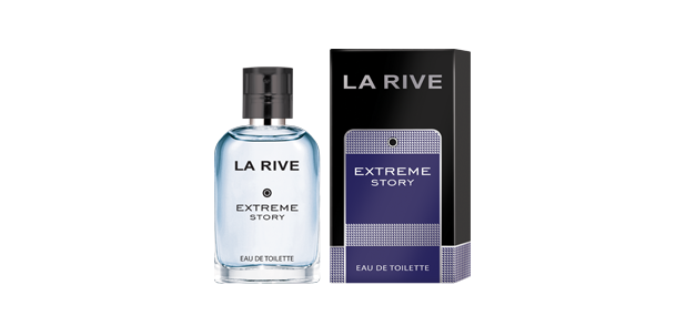 extreme story 30 ml - edt m